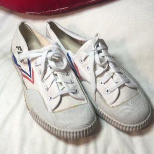 💚 Feiyue Unisex Sneaker Size 12